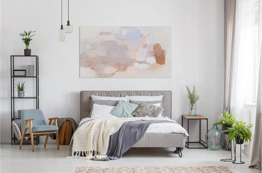 CUTE THOUGHTS – ORIGINÁL – 180 x 100 cm