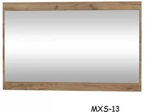 Obývacia stena MAXIMUS sektor zrkadlo MXS-13