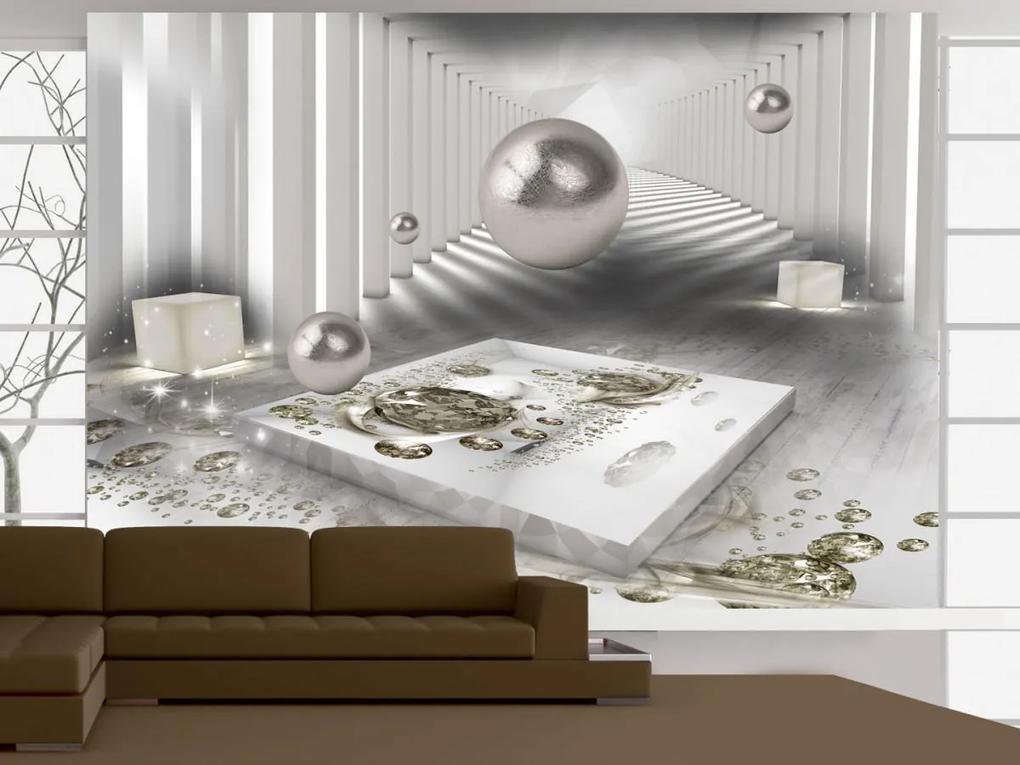Murando DeLuxe Tapeta 3D fantazie 150x105 cm