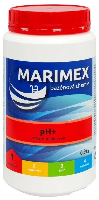 Marimex | Marimex pH+ 0,9 kg | 11300010