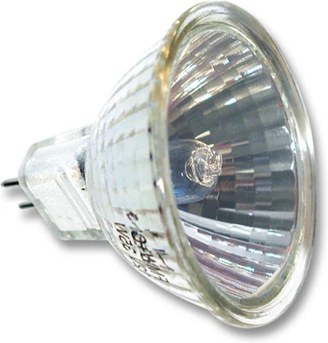 Ecolite dichronická žiarovka GU5.3 50W teplá biela