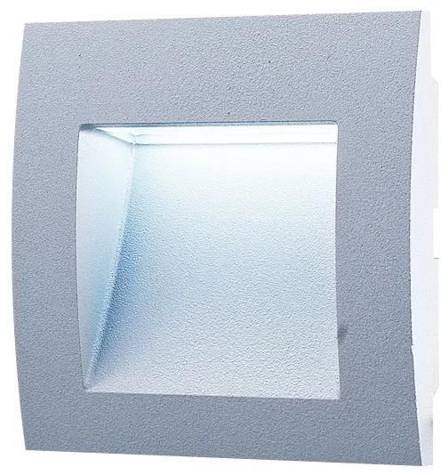 Greenlux LED schodiskové svietidlo LED/1,5W/230V GXLL002