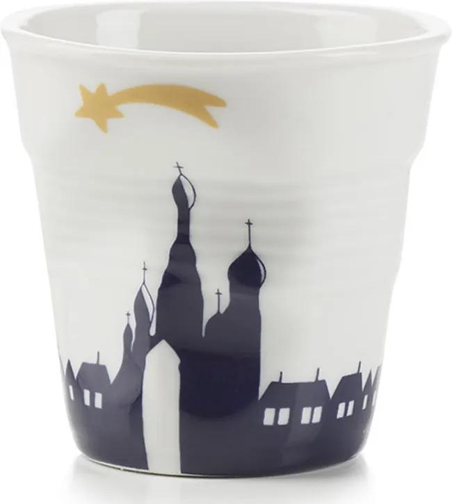 REVOL Téglik na espresso 8 cl Shadow Moscow Froissés