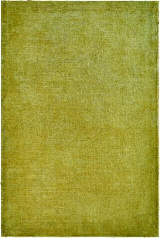 Obsession koberce Ručně tkaný kusový koberec Breeze of obsession 150 OLIVE - 80x150 cm