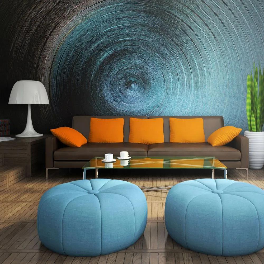 Fototapeta - Water swirl 200x154