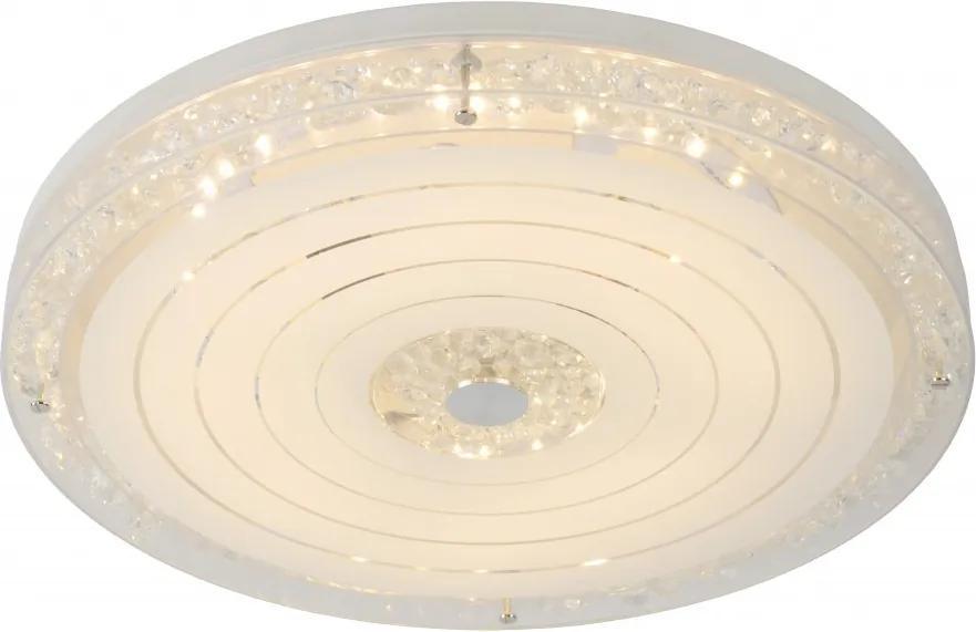 Lucide 79102/28/60 VIVI stropné svietidlo 1xLED 3000K 2800lm 28W