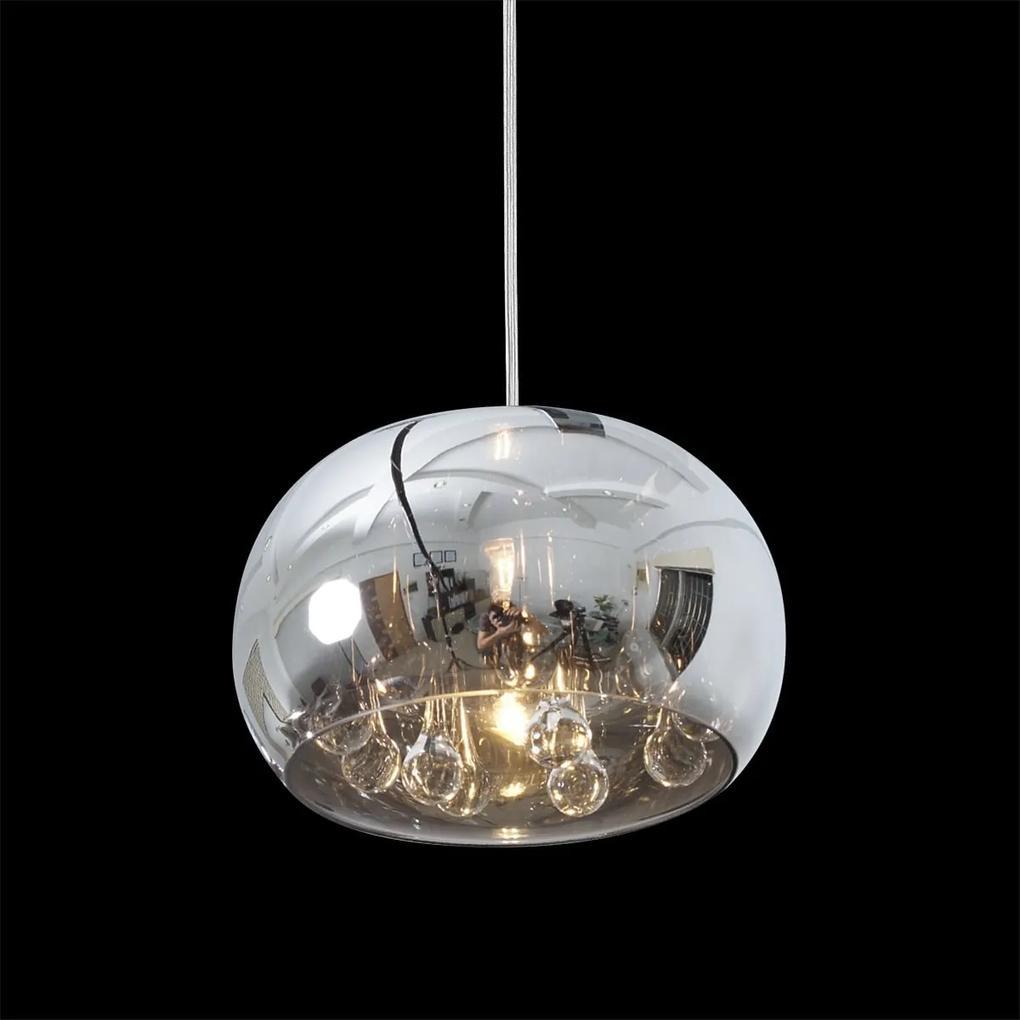 Závesné svietidlo LUXERA SPHERA závesné svietidlo 46057