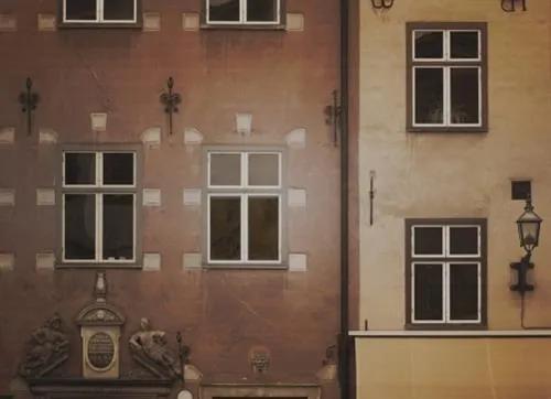 Luxusné vliesové fototapety, rozmer 372 cm x 270 cm, Stockholm, P+S International CL48C