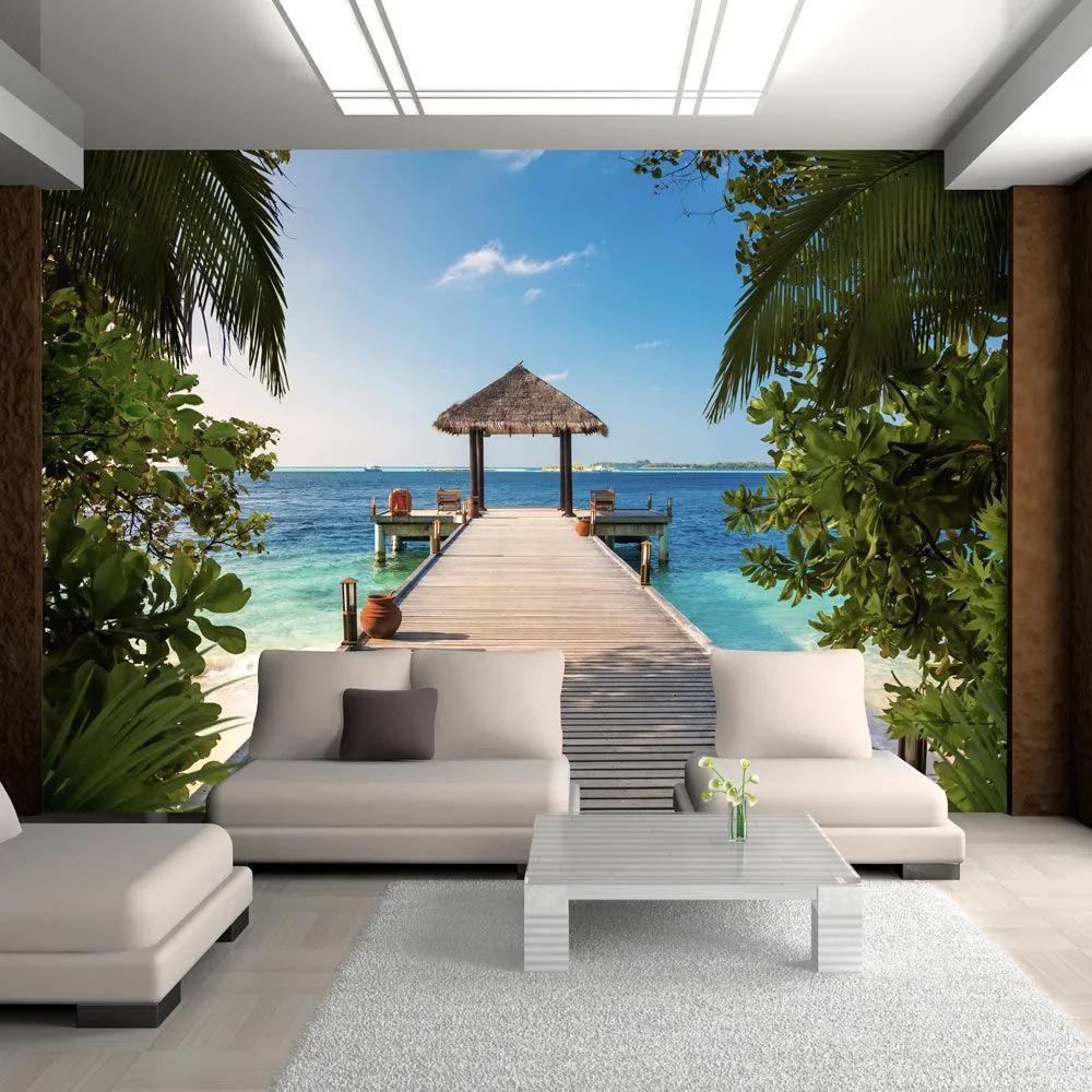 Fototapeta - Hawaiian dream 300x210