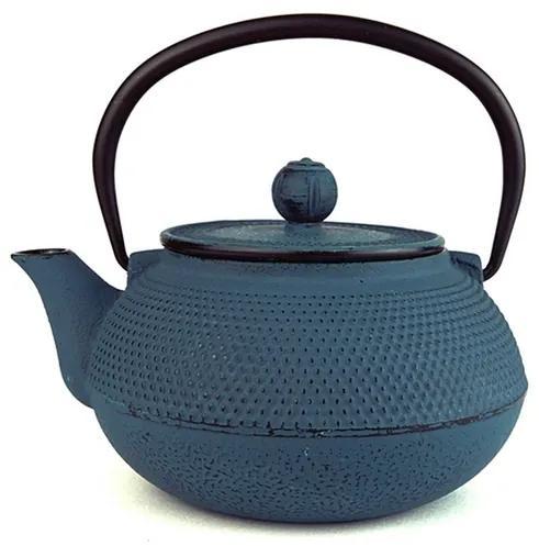 Liatinová kanvica na čaj  Aoi