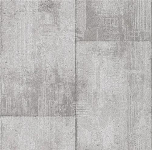 Papierové tapety na stenu It's Me 0559330, rozmer 10,05 m x 0,53 m, P+S International