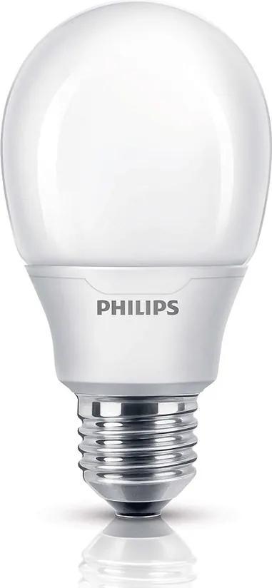 Philips Úsporná žiarovka Philips E27/11W/230V 2700K P2123
