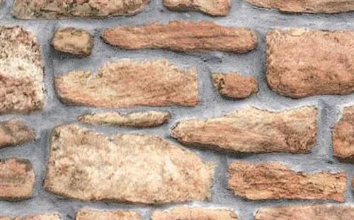 Samolepiace fólie kamenná stěna, metráž, šírka 45cm, návin 15m, GEKKOFIX 10225, samolepiace tapety