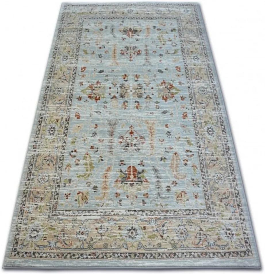 Kusový koberec Katia modrý, Velikosti 160x220cm