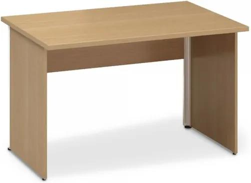 Stôl ProOffice A 80 x120 cm buk