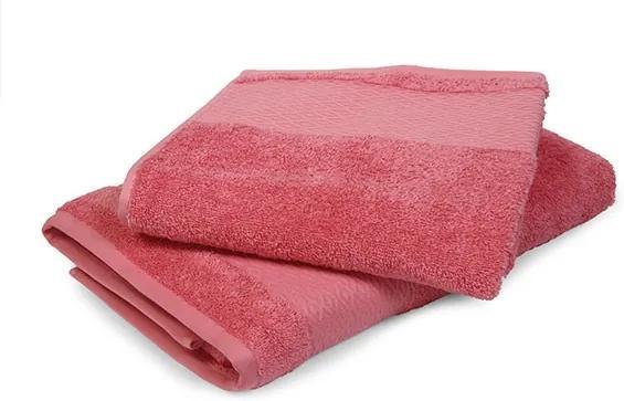 Uterák Karo ružový ruzova