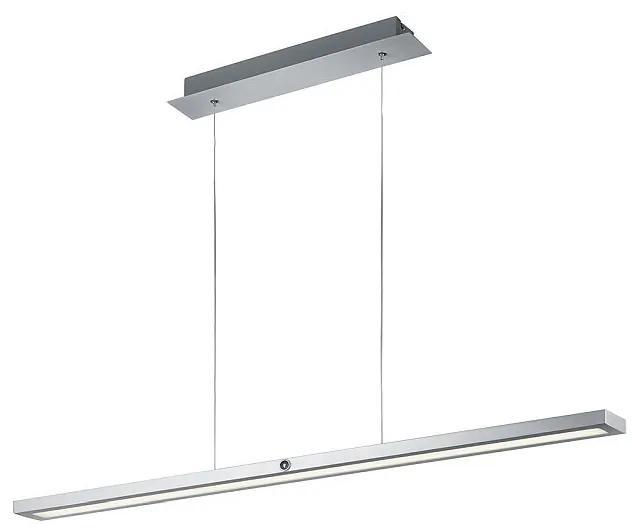 TRIO 372294505 Silas závesné svietidlo LED 1x45W 4500lm 3000K