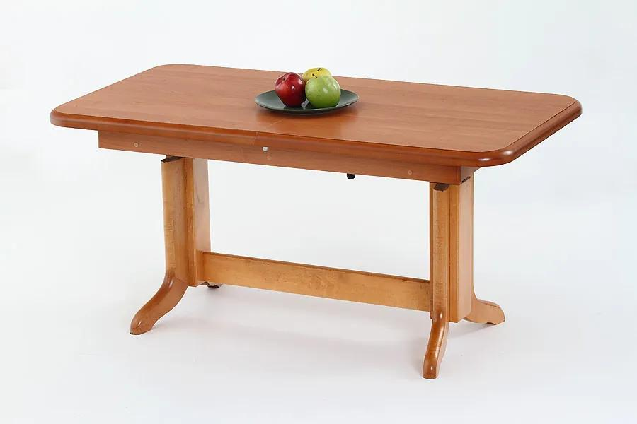 Zdvíhacie konferenčný stôl Karel, jelša