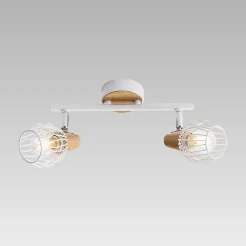 Prezent 92027504 stropné svietidlo Tameta 2x40W | E14
