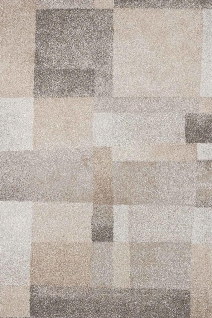 Sintelon koberce Kusový koberec Mondo B7/BEB - 120x170 cm