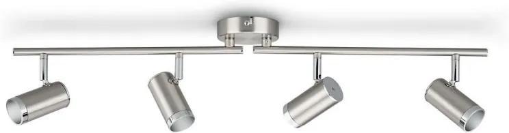 LED bodové svietidlo Philips Espimas 50138/11 / P1