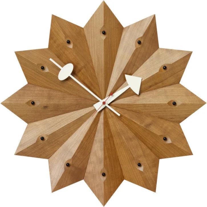 Vitra Hodiny Fan Clock