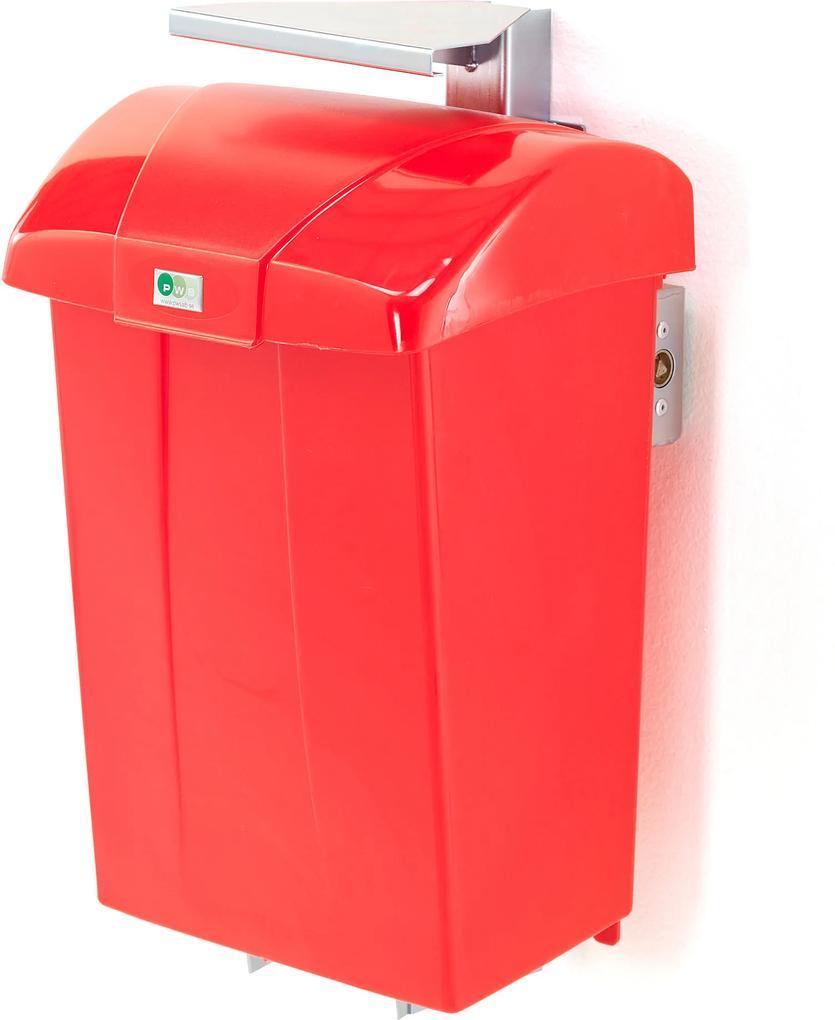 Odpadkový kôš na batérie, 15 L