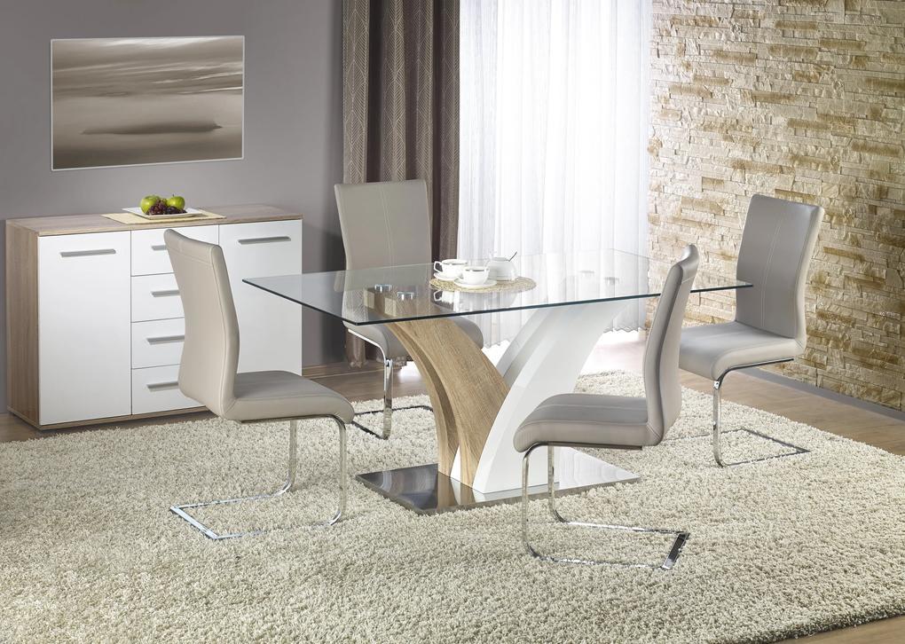 Jedálenský stôl Vilmer (pre 4 osoby)