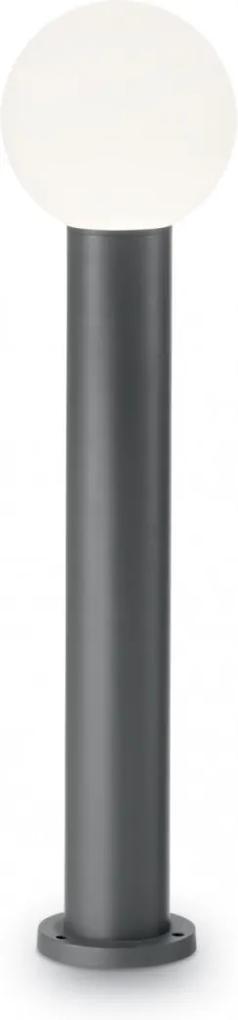 vonkajšie stĺpik Ideal Lux Symphony H60 PT1 1x60W E27