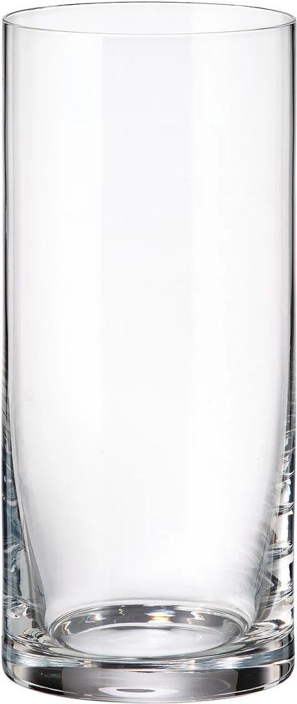 Crystalite Bohemia poháre na vodu a nealko Larus 470 ml 6KS