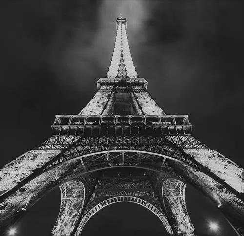 Luxusné vliesové fototapety, rozmer 279 cm x 270 cm, Paríž, P+S International CL05B