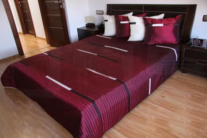 Luxusný prehoz na posteľ  220x240cm 12i/220x240