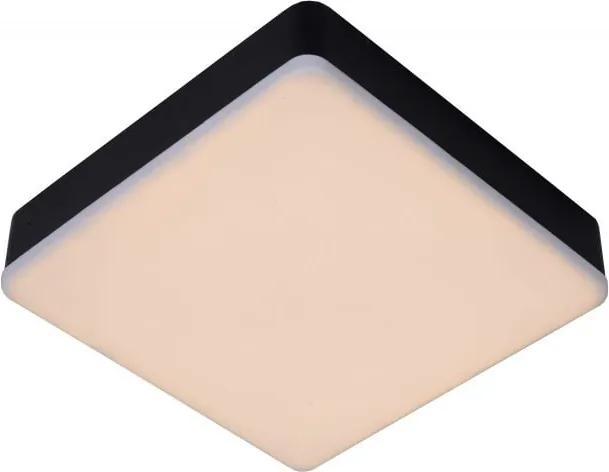 Kúpeľňové svietidlo LUCIDE CERES čierna 28113/30/30