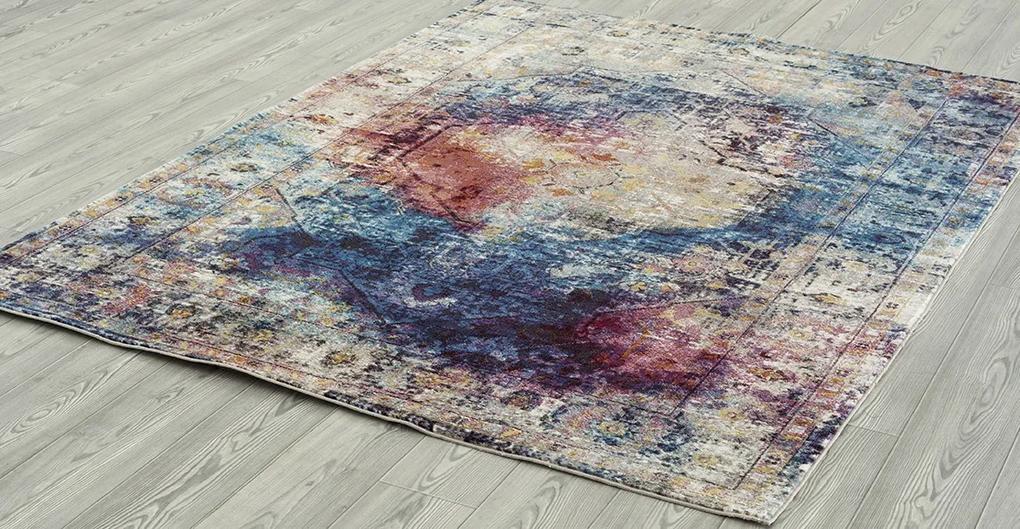 Festival koberce Kusový koberec Picasso K11602-04 Heriz - 80x150 cm