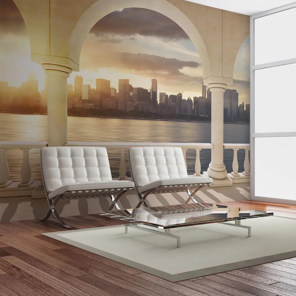 Fototapeta - Dream about New York 200x154