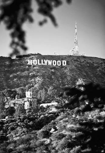 Luxusné vliesové fototapety, rozmer 186 cm x 270 cm, Los Angeles, P+S International CL06B