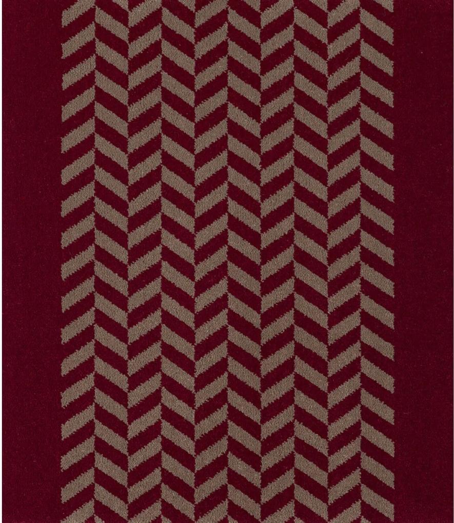 Lano luxusní orientální koberce Běhoun Avenue 59107-596 - šíře 67 cm s obšitím