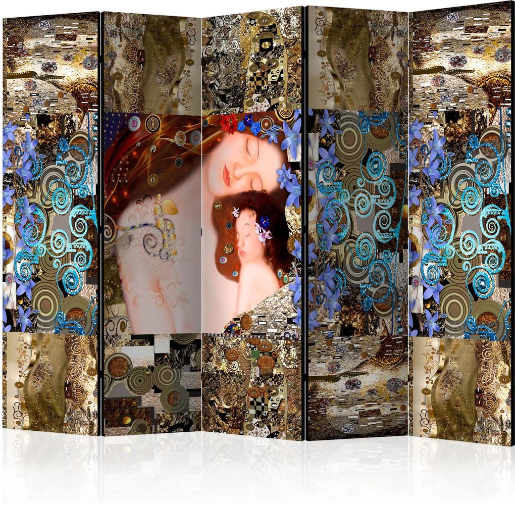 Paraván - Mother's Hug II [Room Dividers] 225x172
