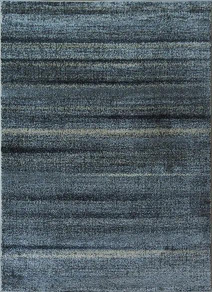 Berfin Dywany Kusový koberec Pescara Nowy 1001 Grey - 80x150 cm