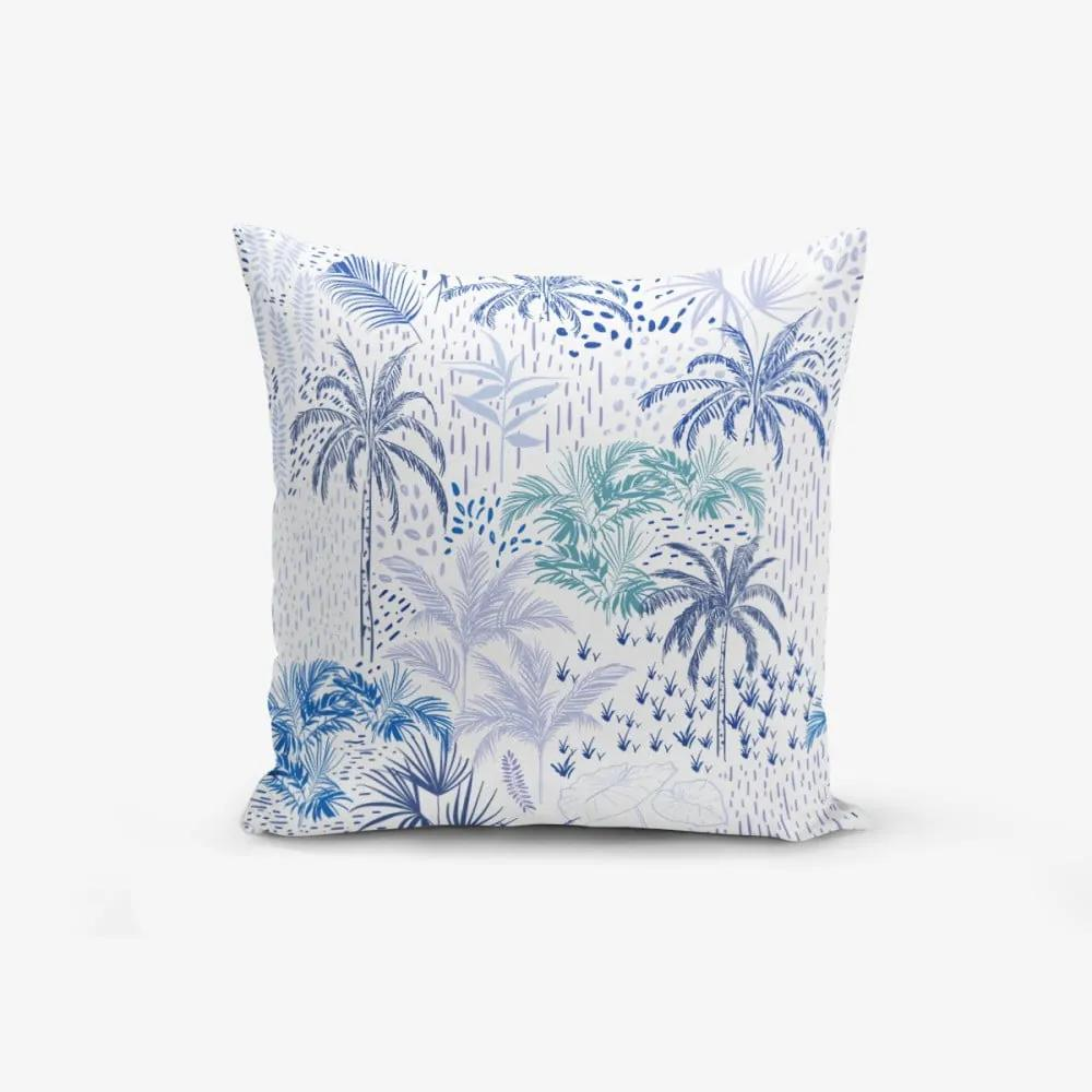 Obliečka na vankúš Minimalist Cushion Covers Palm, 45 × 45 cm