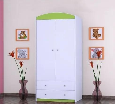 OR Skriňa Happy Lemon SZ06-A