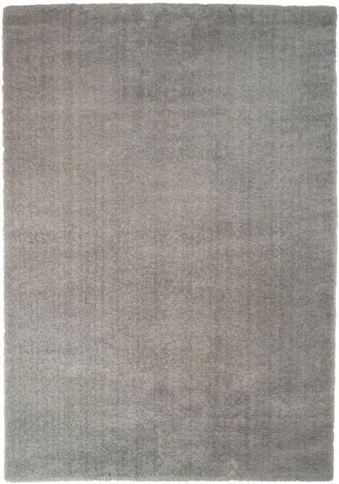 Festival koberce Kusový koberec Delgardo K11501-04 Silver - 240x340 cm