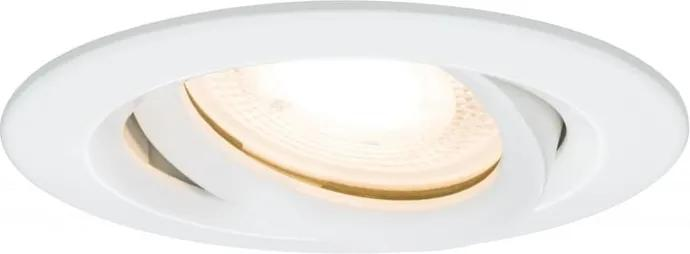 Vonkajšie podhľadové svietidlo PAULMANN LED Nova IP65 kulaté 92897