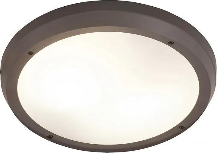 Rábalux 8049 Vonkajšie Nástenné Svietidlá  biely E27 2x MAX 20W 30 x 30 x 9,1 cm