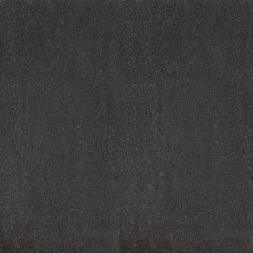 Dlažba Rako Unistone čierna 60x60 cm, mat, rektifikovaná DAK63613.1