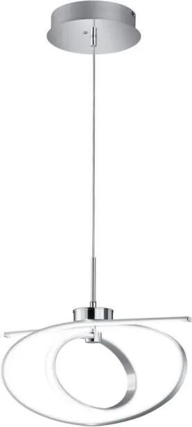 Závesné svietidlo CORONADO TRIO 374910106