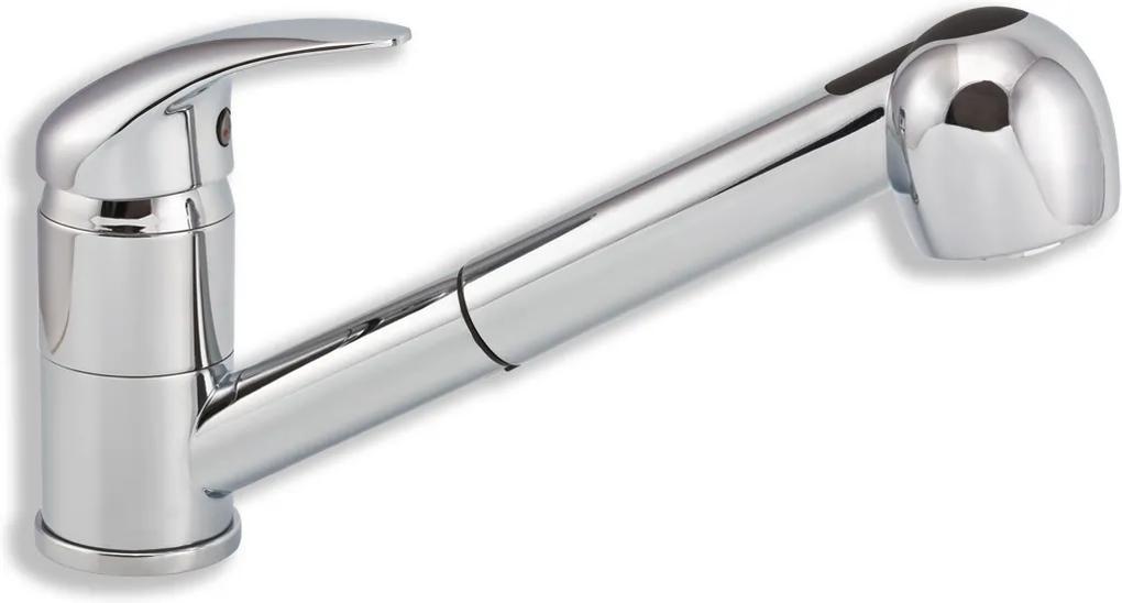 Novaservis Titania Lux drezová batéria so sprškou 91081,0
