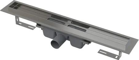 ALCAPLAST Floor podlahový žľab s okrajom