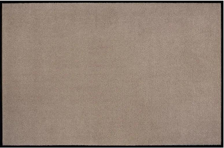 Mujkoberec Original Protiskluzová rohožka Mujkoberec Original 104485 Beige - 40x60 cm