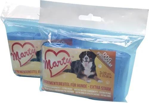 Vrecko na psie exkrementy MARTY M